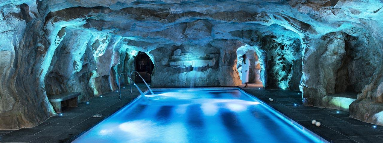 Hotel Vicino Monticello Spa