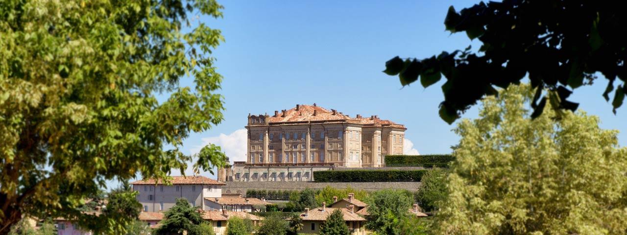 Castello Presentazione