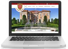 Online nuovo sito Castello di Guarene